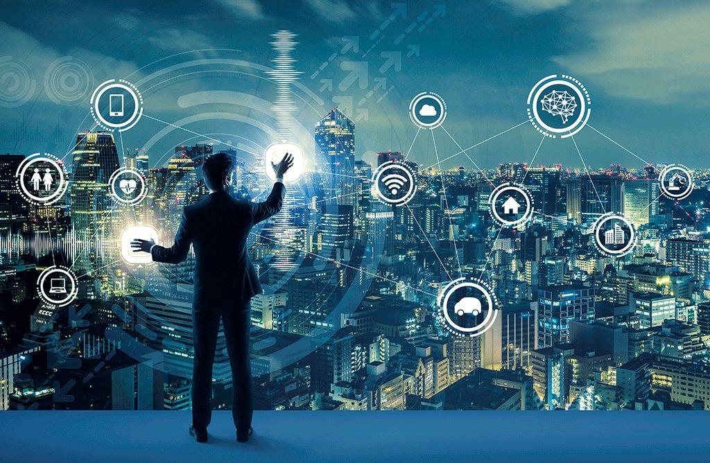 Como a Internet das Coisas está a revolucionar os negócios ...